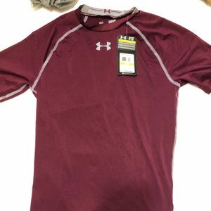 Men's Underarmour Shirt